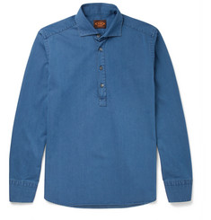 Tod's - Cotton-Twill Shirt