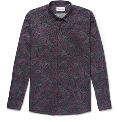 Thorsun Printed Cotton Shirt