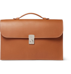 Connolly Leather Briefcase