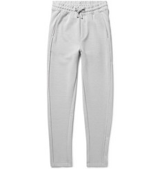 Hamilton and Hare Cotton-Blend Jersey Sweatpants