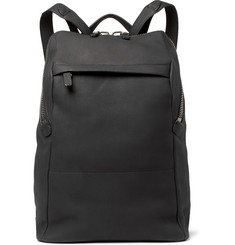 Álvaro Agape Nubuck Backpack