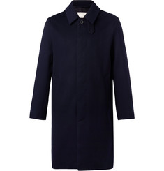 Mackintosh Storm System Felted Wool Coat