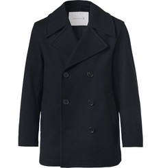 Mackintosh - Wool Peacoat