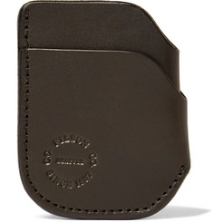 Filson Leather Cardholder