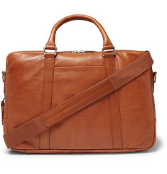 Shinola - Leather Briefcase