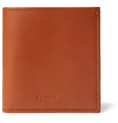 Shinola - Leather Billfold Wallet