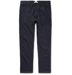 The Lost Explorer Traveler Boiled Cotton and Wool-Blend Trousers