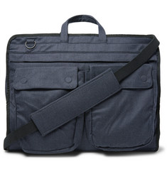 The Lost Explorer - Wool Corkshell Garment Bag