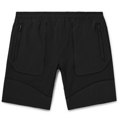 Under Armour Sportswear Pivot Water-Resistant Stretch-Nylon Shorts