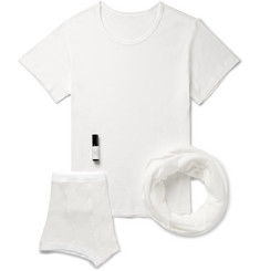 Secondskin - Jet Lag Remedy Underwear Set