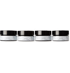 Secondskin - Kookai Sound of Silence Travel Candles 4 x 30g