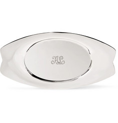 Foundwell Vintage - Tiffany & Co. Sterling Silver Catchall Tray