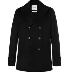 Hardy Amies - Cashmere Peacoat