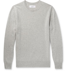 Hardy Amies - Slim-Fit Cashmere Sweater
