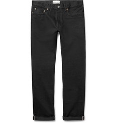 SALLE PRIVÉE - Lewitt Slim-Fit Selvedge Denim Jeans