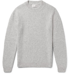 SALLE PRIVÉE - Jakob Slim-Fit Alpaca-Blend Sweater