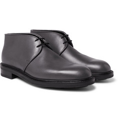 John Lobb - Grove Leather Chukka Boots