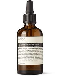 이솝 비타민 세럼, 루센트 페이셜 컨센트레이트 60ml Aesop Lucent Facial Concentrate, 60ml