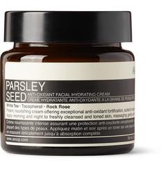 이솝 수분크림: 파슬리 씨드 안티 옥시던트 페이셜 하이드레이팅 크림 Aesop Parsley Seed Anti-Oxidant Facial Hydrating Cream, 60ml,Colorless