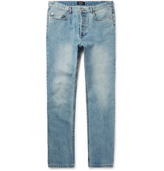 A.P.C. - Stretch-Denim Jeans