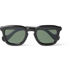 Moncler - Square-Frame Acetate Sunglasses