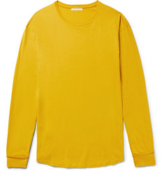 John Elliott - Cotton-Jersey T-Shirt