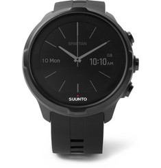 Suunto - Spartan Sport GPS and Heart Rate Watch
