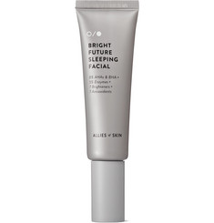 Allies of Skin Bright Future Overnight Facial, 50ml