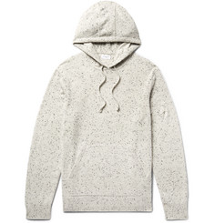 Club Monaco Donegal Cashmere Hoodie
