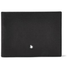 Montblanc - Westside Extreme Textured-Leather Billfold Wallet