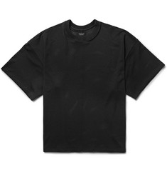 Fear of God Oversized Mesh T-Shirt