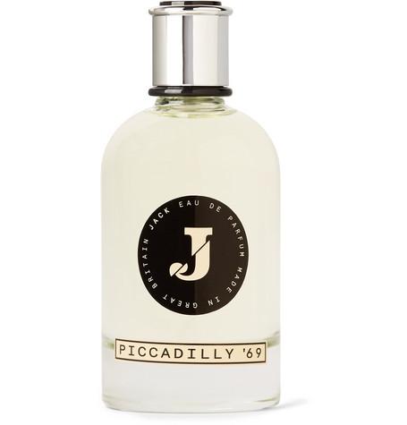 JACK PERFUME Jack Piccadilly '69 Eau De Parfum, 100Ml - One Siz in Colorless