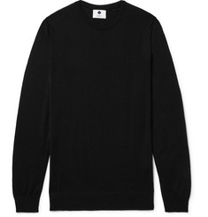 NN07 Charles Wool Sweater