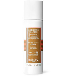 Sisley - Paris - Super Soin Solaire Summer Body Oil SPF15, 150ml