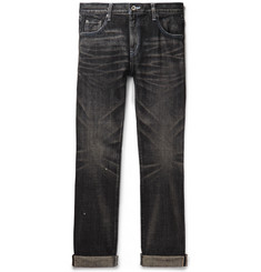 Neighborhood - Slim-Fit Selvedge Denim Jeans