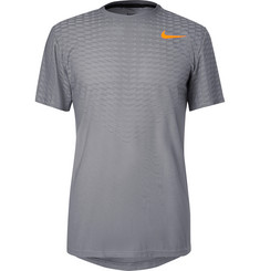 Nike Training Zonal Cooling Dri-FIT Mesh T-Shirt