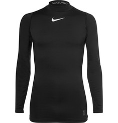 Nike Training Pro Warm Dri-FIT Compression T-Shirt