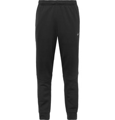 Nike Training - Tapered Fleece-Back Therma Sphere Sweatpants
