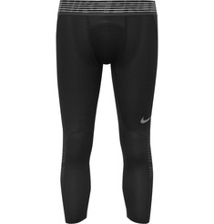 Nike Training Nike Pro Hypercool Three-Quarter Tights