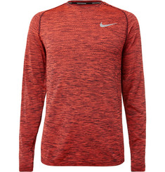 Nike Running - Dri-FIT Knit Top