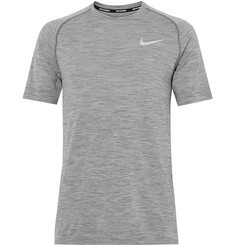 Nike Running Mélange Dri-FIT T-Shirt