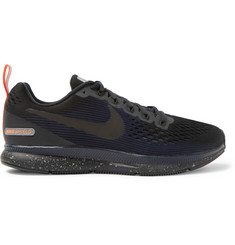 Nike Running Air Zoom Pegasus 34 Shield Flymesh Sneakers