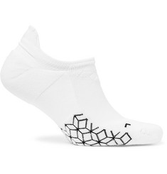 Nike - Elite Cushioned Dri-FIT No-Show Socks