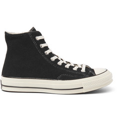 Converse 1970s Chuck Taylor All Star Suede High-Top Sneakers