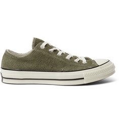 Converse 1970s Chuck Taylor All Star Suede Sneakers