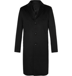 Officine Generale Jack Slim-Fit Storm System Felted Merino Wool Coat
