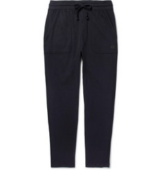 Officine Generale Cotton-Jersey Sweatpants