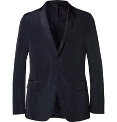 Officine Generale - 375 Water-Repellent Shell Blazer