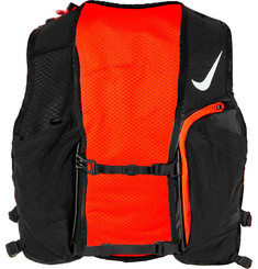 Nike - Mesh and Ripstop Hydration Race Vest