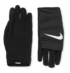 Nike Quilted Training Gloves
